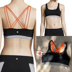 NEW WITH TAGS Vimmia guru sports bra